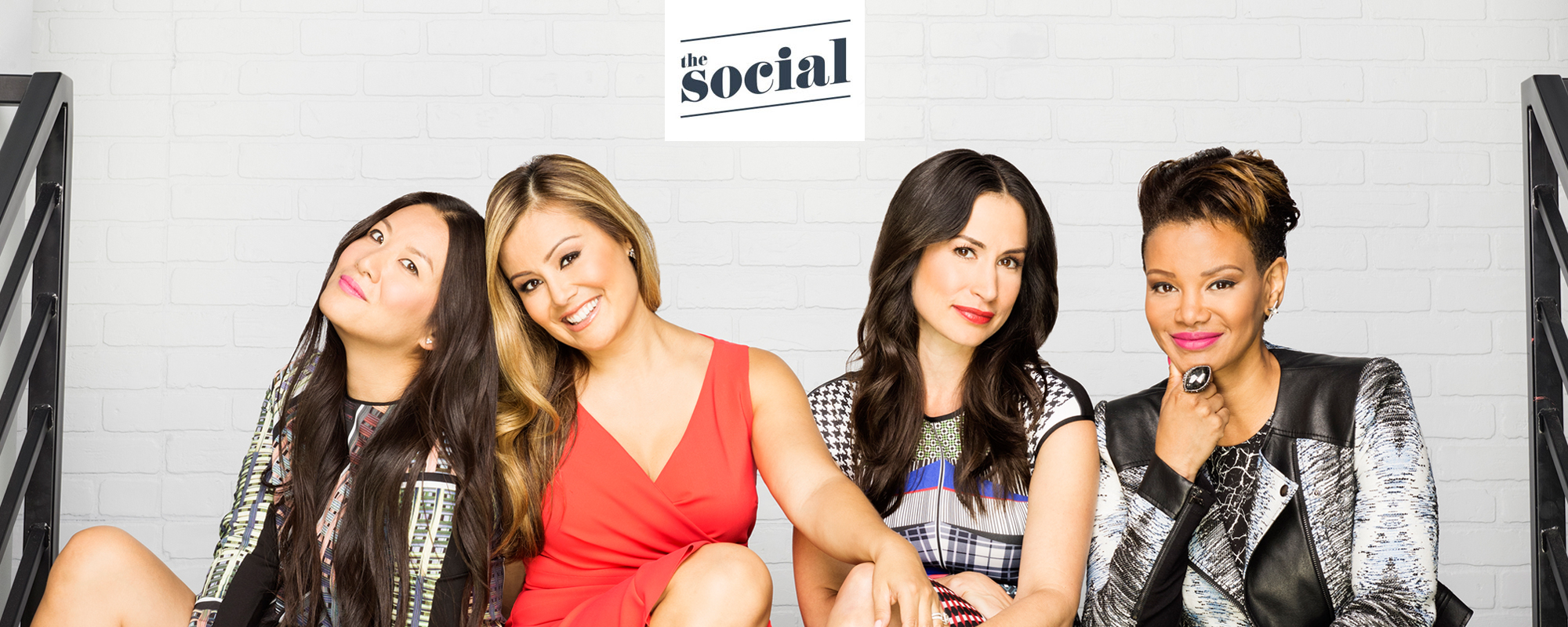 Check out The Twins' Latest Segment on The Social