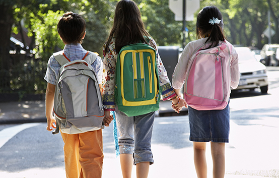 SKS: Save Kids' Shoulders – Buy a Better Backpack This Fall ...