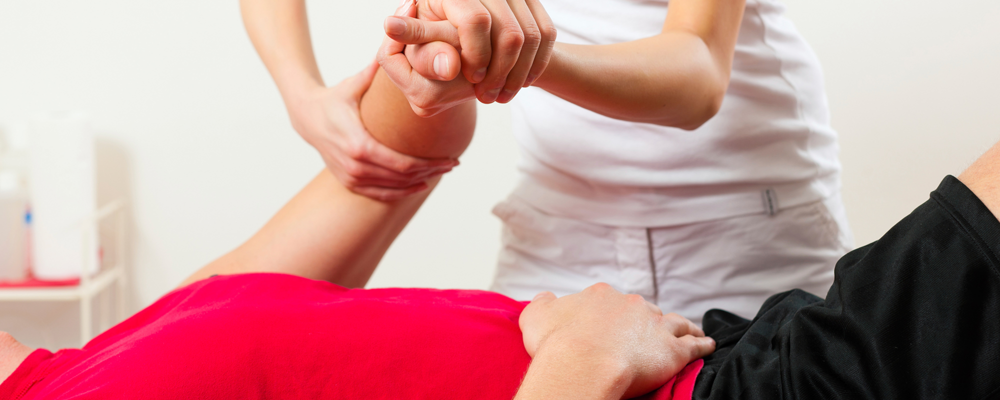 NEW - Fascial Stretch Therapy
