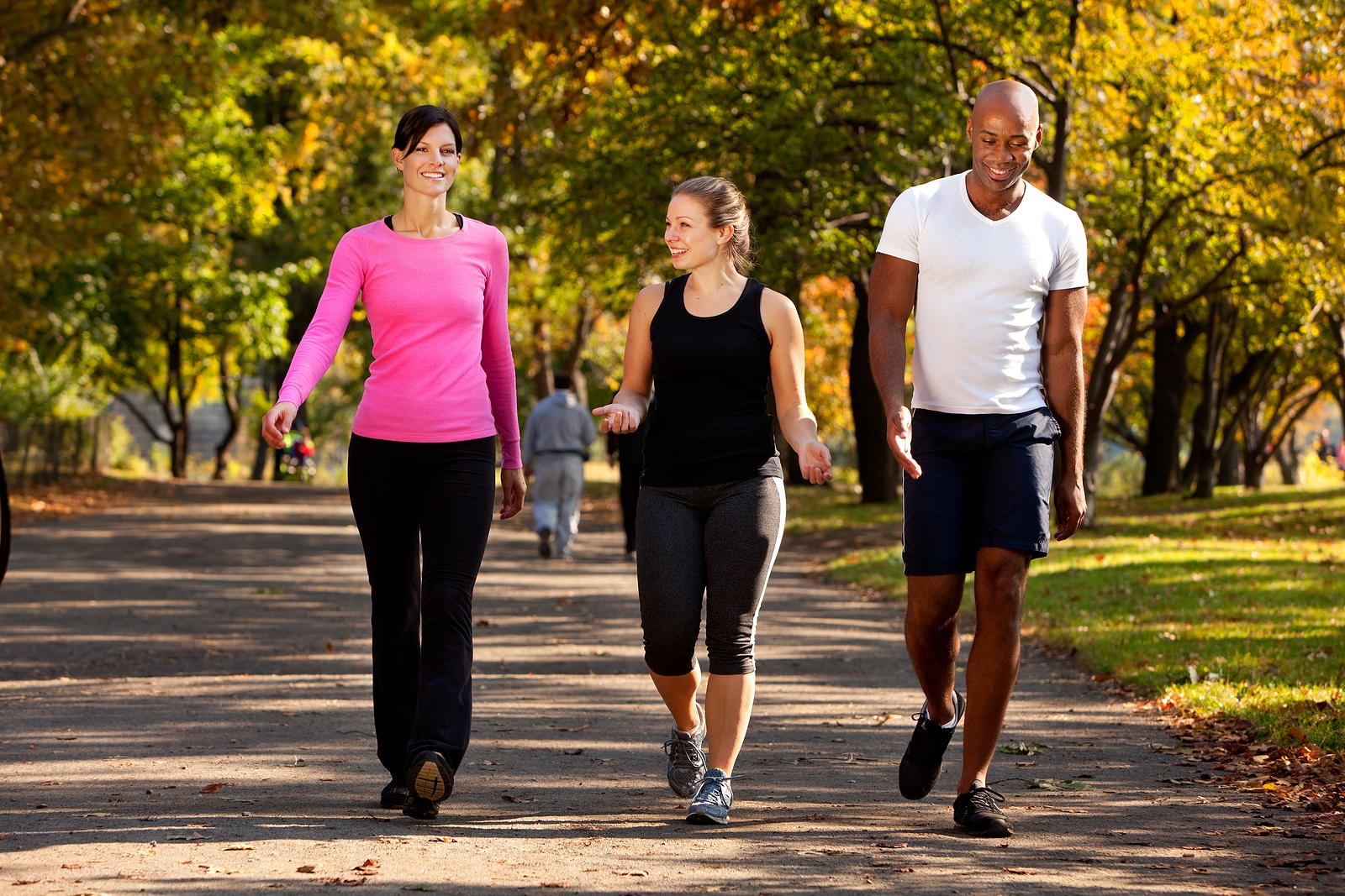 Walk Your Way Into the New Year! | Sports Specialist Rehab Centre